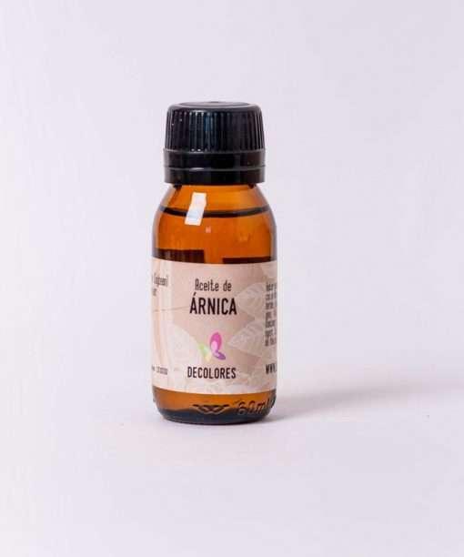 Aceite de Arnica